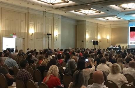הכינוס העשירי של האגודה הישראלי לאסתטיקה, הרצאה בנושא סיבוכים והדגמת טכניקות עבודה מתקדמות
